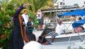 Dia de San Pedro 2012 Fishermen's Mass  16 (Photo 5 of 20 photo(s)).