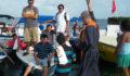 Dia de San Pedro 2012 Fishermen's Mass  18 (Photo 3 of 20 photo(s)).