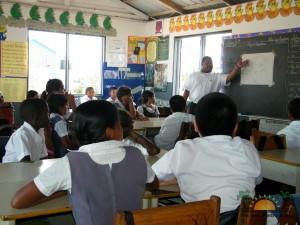 Holy Cross School 2