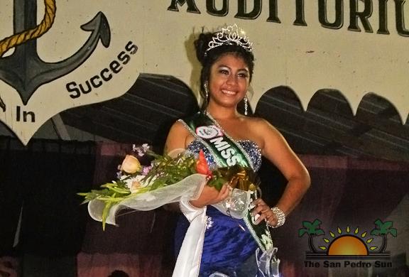 Miss-SPHS-2012-Arleth-Lima (Photo 1 of 65 photo(s)).