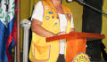 Mel Spain San Pedro Lions Club President 2 (Photo 10 of 12 photo(s)).
