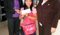 Scotiabank awards grants to 5 students 1 (Photo 1 of 7 photo(s)).