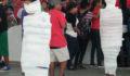 Freshman's Day San Pedro High School 25 (Photo 25 of 28 photo(s)).