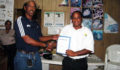 SPTGA certifies Tourism Police Unit Officers in PADI Open Water (Photo 5 of 6 photo(s)).