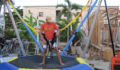 Toucan Bungee Trampoline 5435 (Photo 1 of 11 photo(s)).