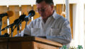 John Greif II San Pedro Airstrip Inaugurated-7 (Photo 15 of 21 photo(s)).