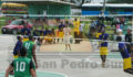 San Pedro Junior College at ATLIB Volleyball Nationals (4) (Photo 2 of 7 photo(s)).