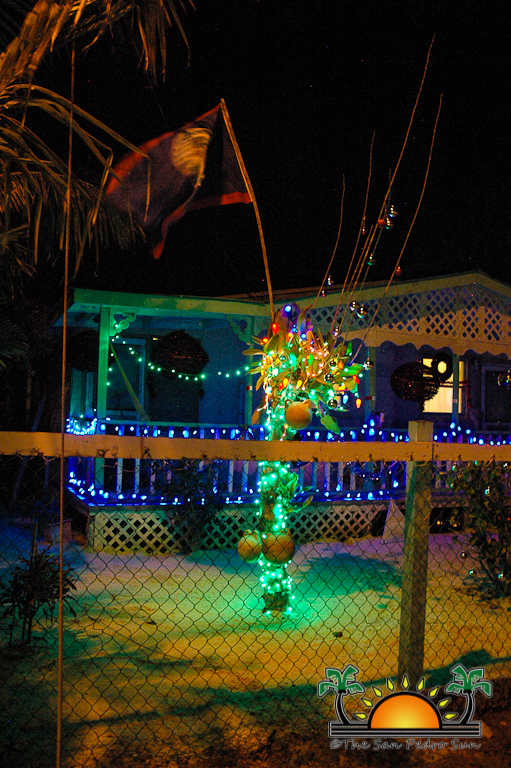Annual Caribbean Christmas Colors Contest Celebrates
