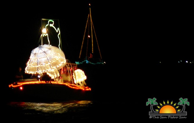 Lighted Boat Parade 2012-4