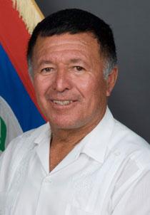 Hon. Manuel Heredia