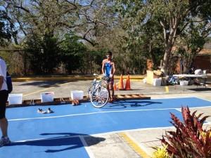 Eric Donis Triathlon 3