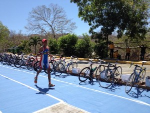 Eric Donis Triathlon 5