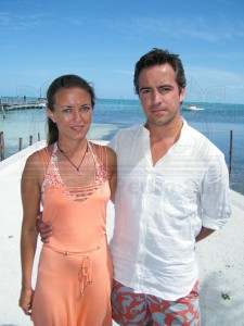 Half-Moon-Caye-Couple-Abandoned