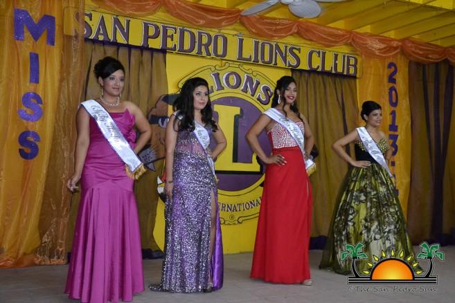 Miss San Pedro Lions Pageant-62