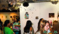 Women's Art Exhibit Launched (Photo 10 of 26 photo(s)).