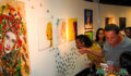 Women's Art Exhibit Launched-19 (Photo 9 of 26 photo(s)).