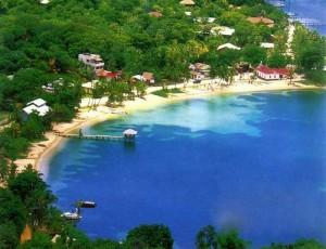 18 Tropic heads to Roatan Honduras 1