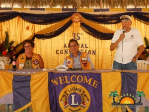 40th Lions Convention 2013-4