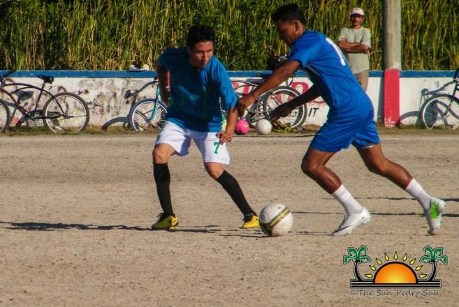 Local Football 2013-9