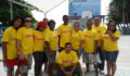 NAC CCM Island Committee at Caye Caulker Health Fair (Photo 5 of 10 photo(s)).