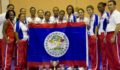 Belize Female National Team 2013 (Photo 5 of 5 photo(s)).