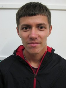 Daniel Hernandez (Belize)