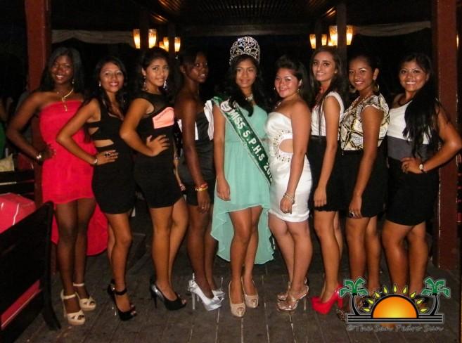 Night of Stars Miss SPHS-3