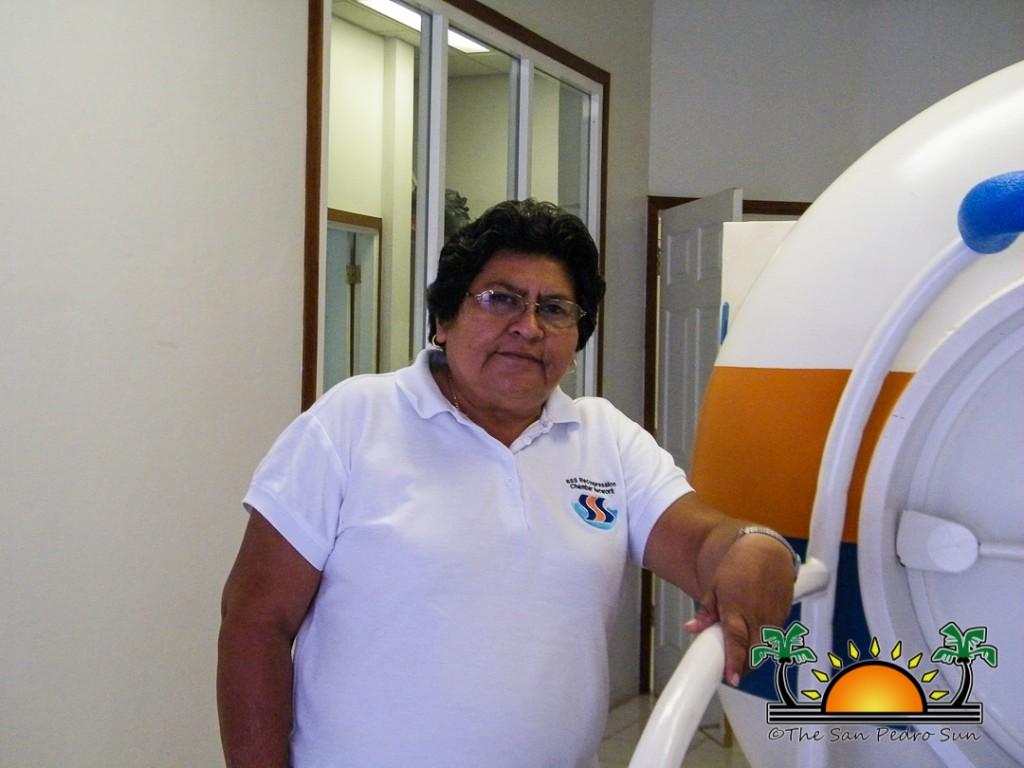 Antonia Guerrero SSS Chamber-1