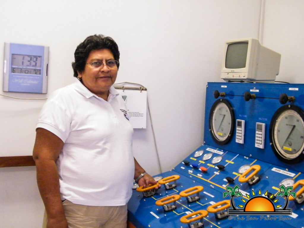 Antonia Guerrero SSS Chamber-2