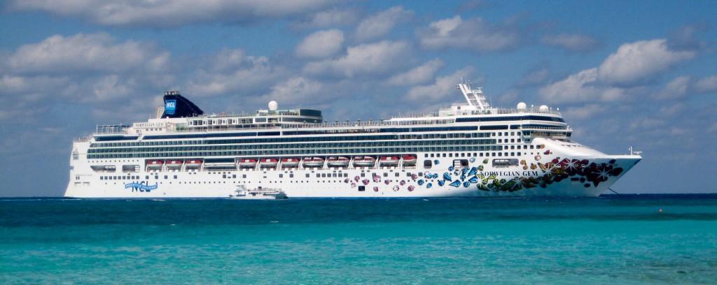 Norwegian-Cruise-Line-Gem