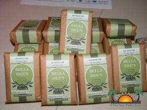 Placencia Seaweed Farming-7