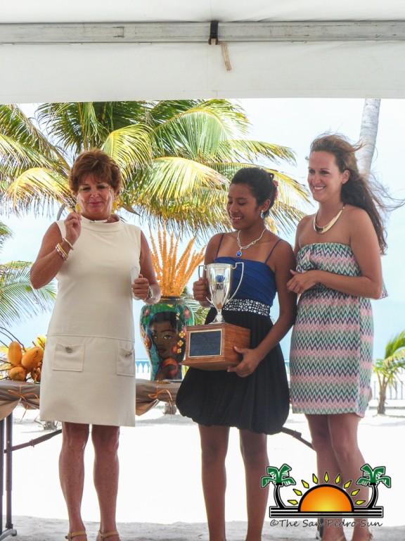 The Island Academy 2013 Graduation-2