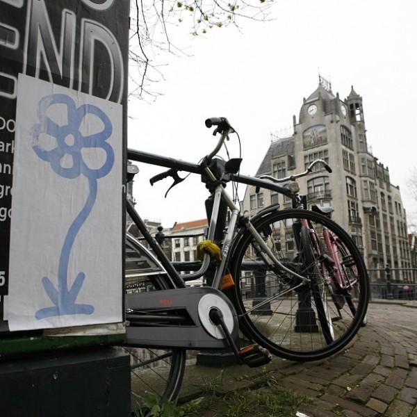 De Feo in Amsterdam