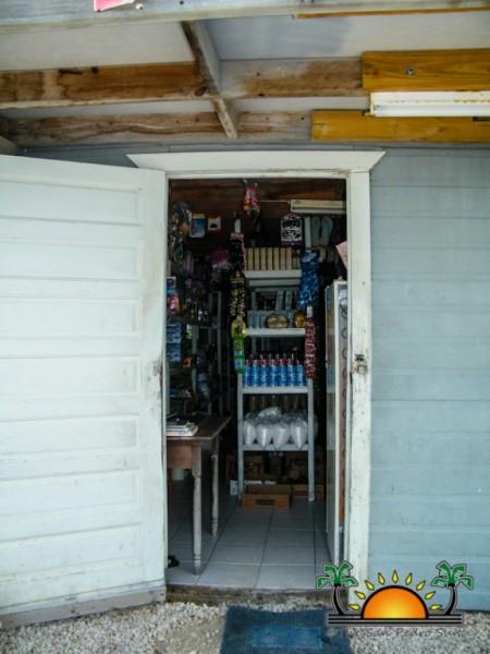 Dennis Store Burglarized-3