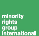 Minority Rights Group International logo