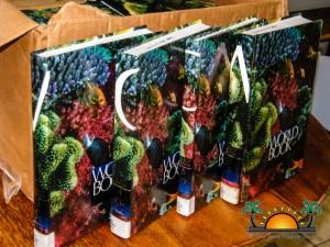 San Pedro Library Book Donation-6