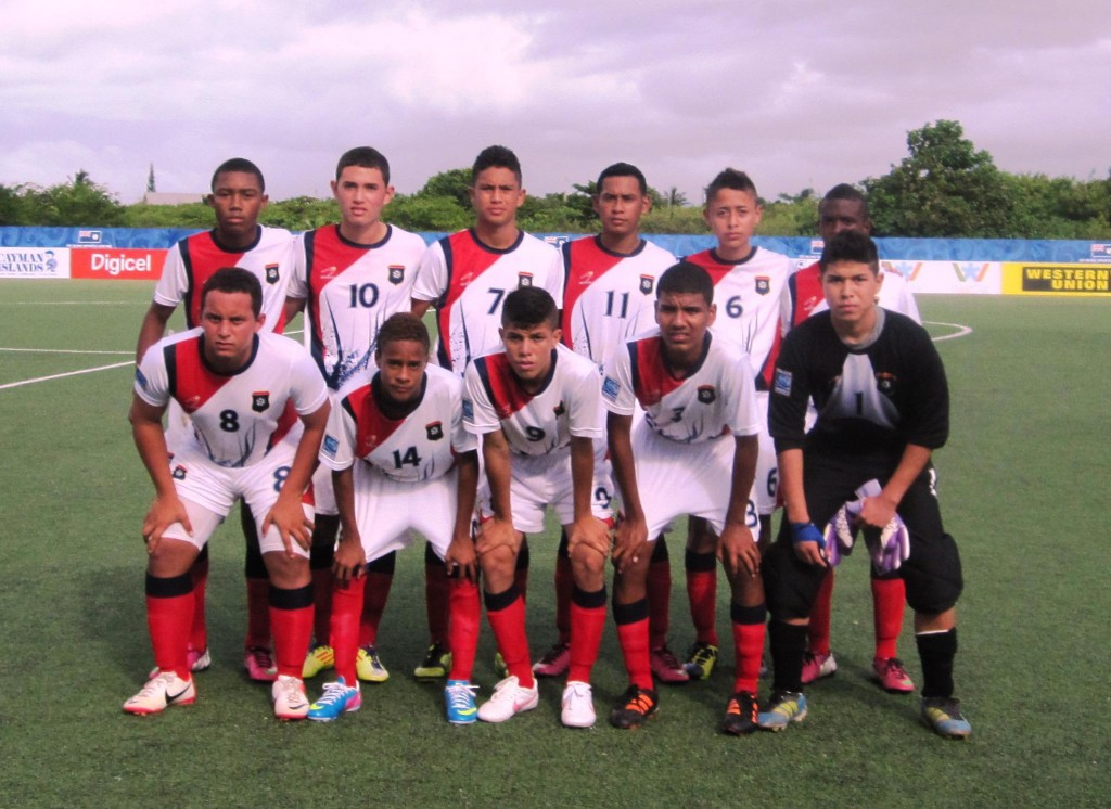 Team Belize U15 (2)