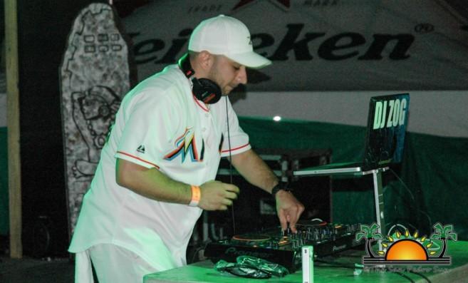 Costa Maya DJ Zog-21