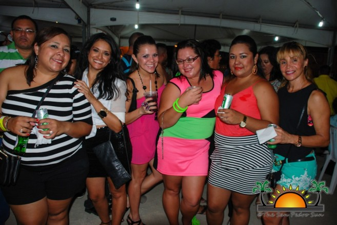 Los Yonics in Concert-1
