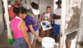 Rotary Club Distributes Filter Buckets-6 (Photo 1 of 6 photo(s)).