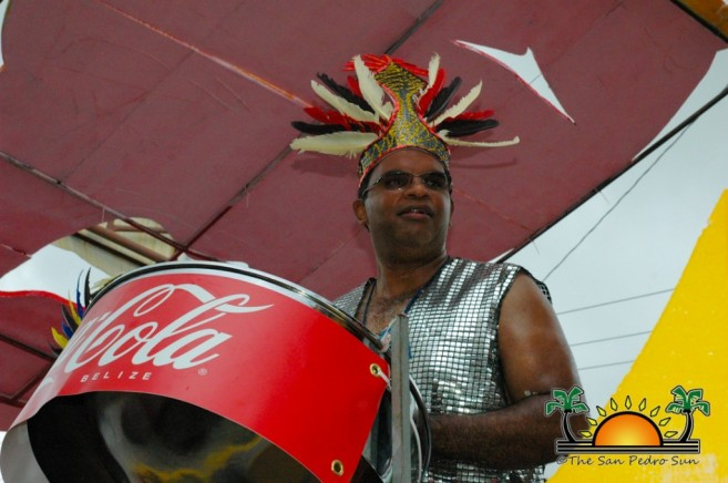2013 Belize City Carnival-40