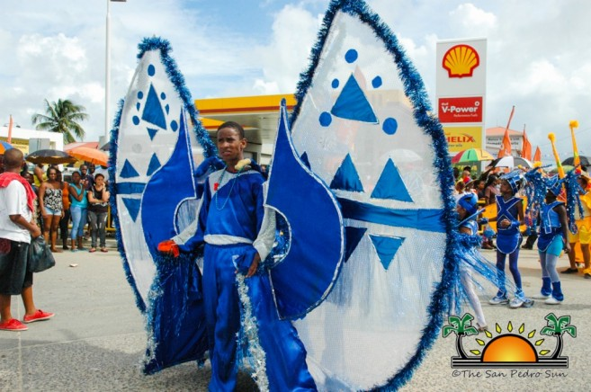 2013 Belize City Carnival-7