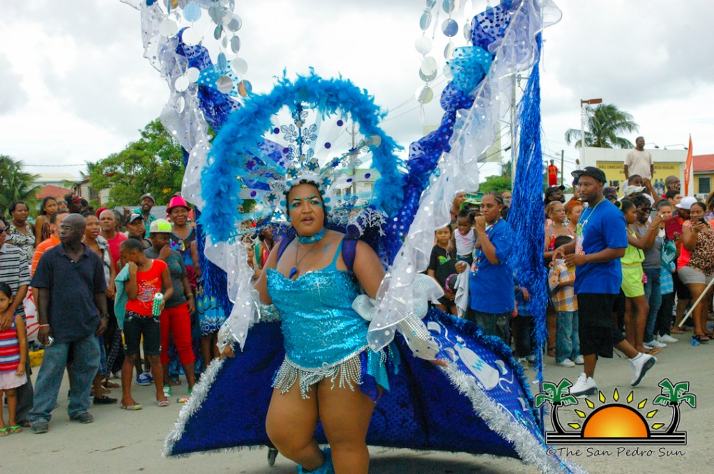 Mexican Problems Facebook Carnival brings Belize...