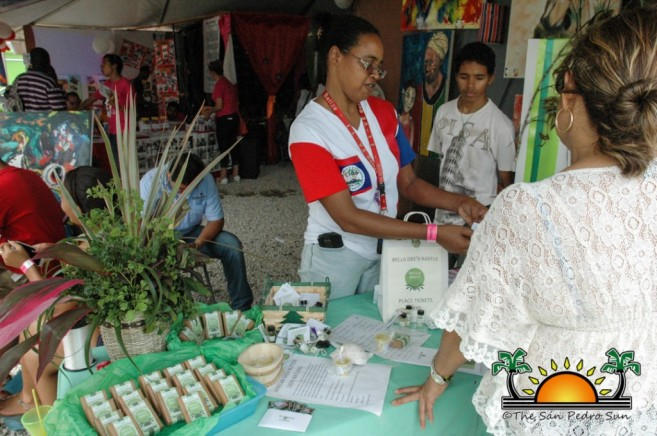 2013 Belize Expo MarketPlace-3