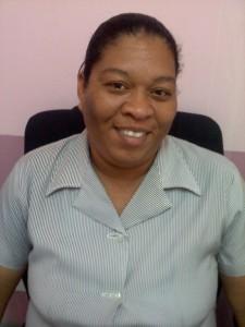 37 Nurse Roberta