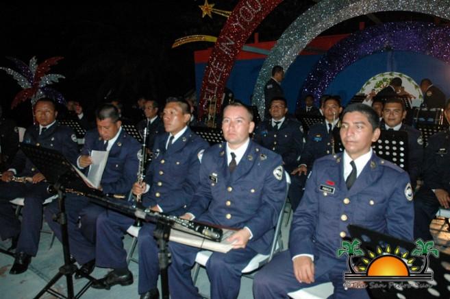 Banda Nacional El Salvador-2