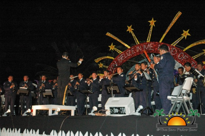 Banda Nacional El Salvador-5