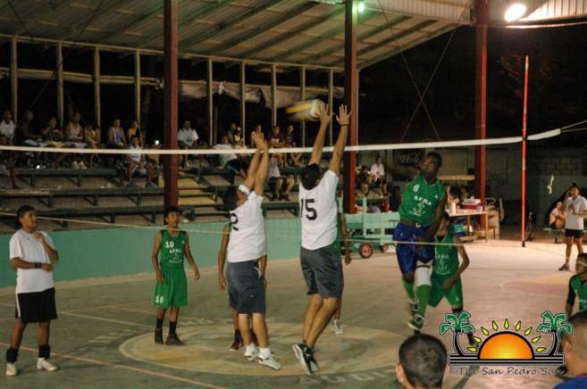Interoffice Volleyball Tournament Week 2-3
