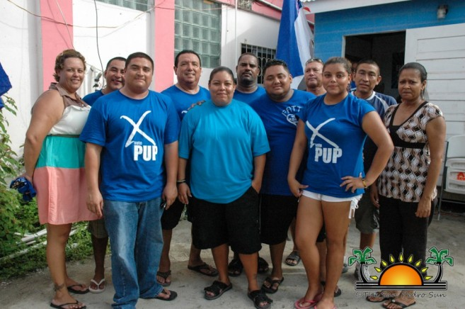 PUP New Executive-1