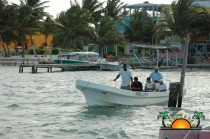 Police search for man lost at sea-1